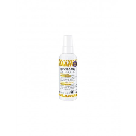 Spray viso protettivo Baobab 100 ml Bio Végan