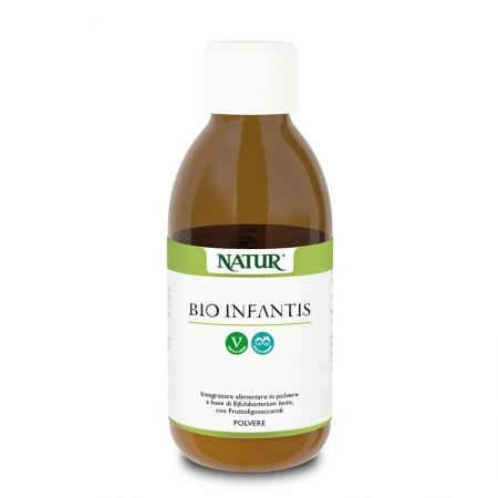 Natur BioInfantis 60 gr polvere
