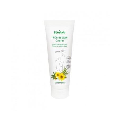 Crema massaggio piedi 100 ml Bergland