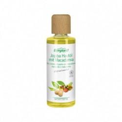 Olio di Jojoba con Macadamia 125 ml Bergland