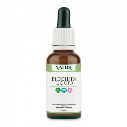 Natur Biocidin liquid 15 ml...