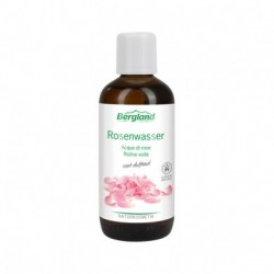Acqua di Rose 100 ml Bergland