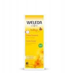 Baby Crema Corpo Calendula 75 ml Weleda