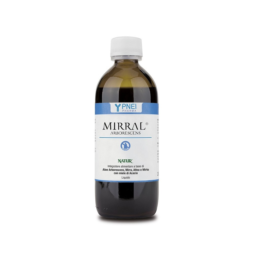 Natur Mirral Arborescens da 500 ml