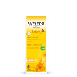 Crema Baby  Protettiva Calendula 75 ml Weleda