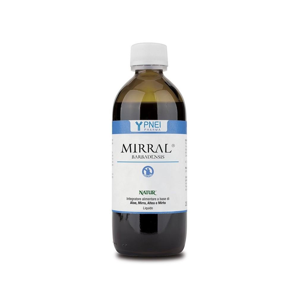 Natur Mirral Barbadensis da 500 ml