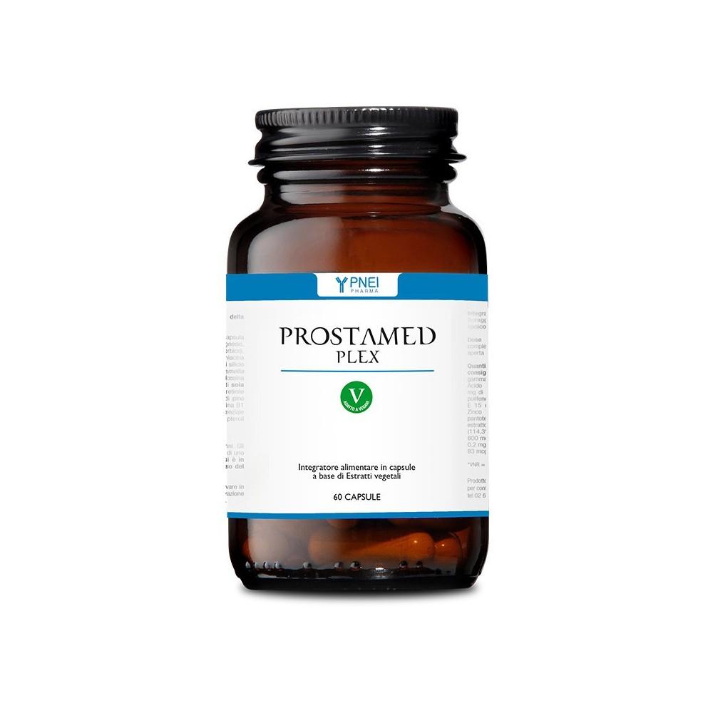 Natur Prostamed Plex 60 capsule vegetali