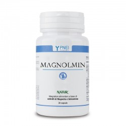 Natur Magnolmin 30 capsule...