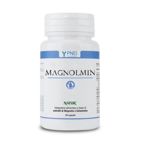 Natur Magnolmin 30 capsule Integratore alimentare