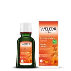 Olio per Massaggi Arnica 50 ml Weleda