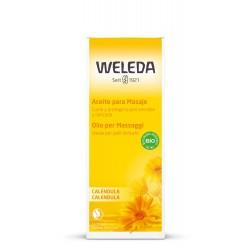 Olio per Massaggi Calendula 100 ml Weleda