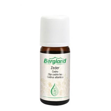 Olio Naturale Cedro 10 ml Bergland