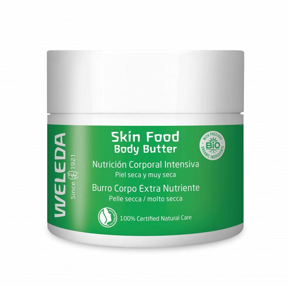 Skin Food Burro Nutriente Corpo 150 ml