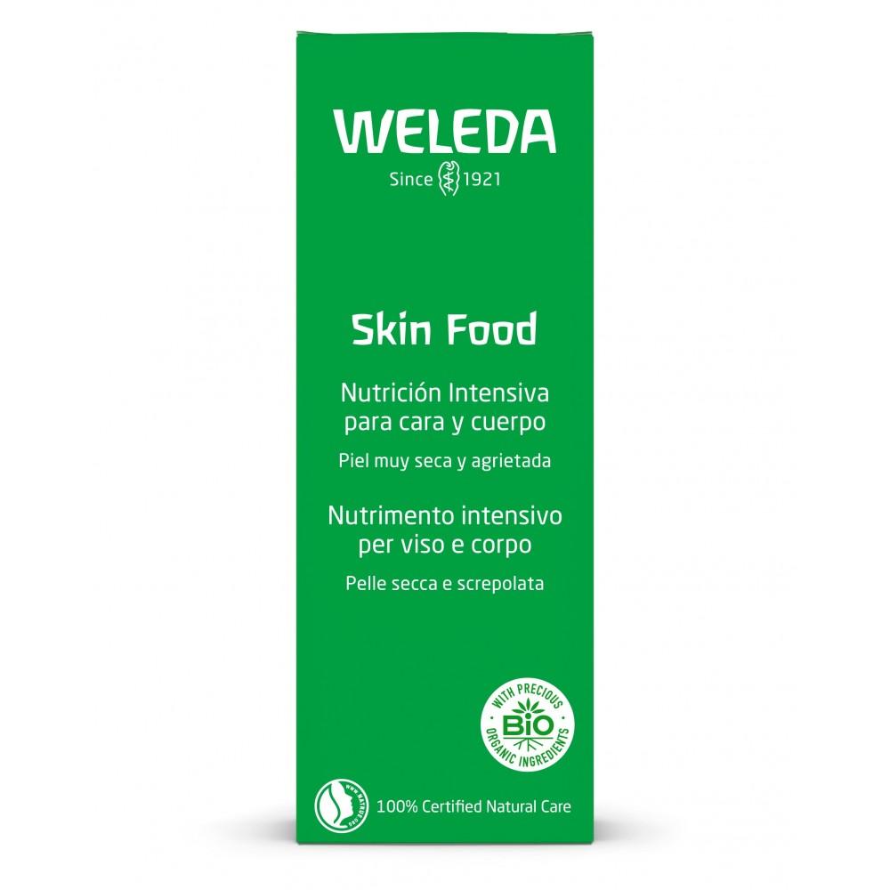 Skin Food Crema Nutriente Intensiva 30