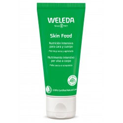 Skin Food Crema Nutriente Intensiva 30 ml Weleda