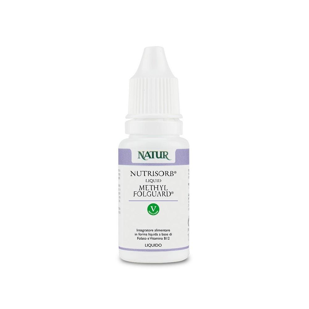 Natur Nutrisorb liquid Folguard