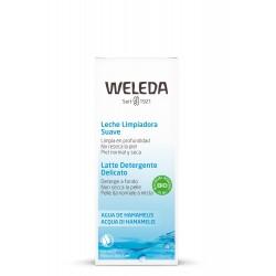 Latte Detergente Delicato 100 ml Weleda