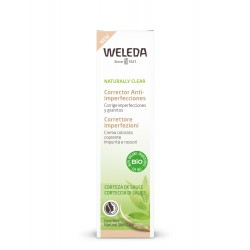 Naturally Clear Correttore Imperfezioni 10 ml Weleda