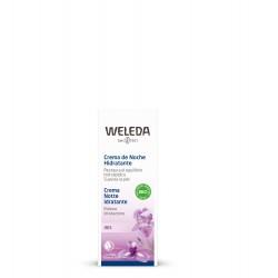 Crema Notte Iris Idratante 30 ml Weleda