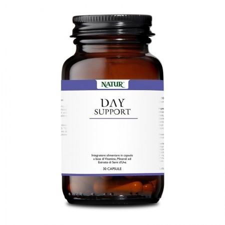 Natur Day Support 30 capsule vegetali Integratore alimentare