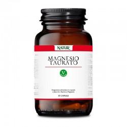 Natur Magnesio Taurato 30...