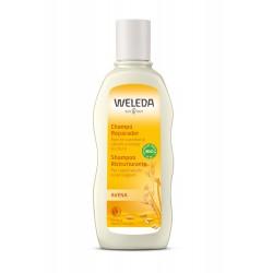 Shampoo Ristrutturante Avena 190 ml Weleda