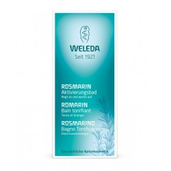 Bagno Tonificante Rosmarino 200 ml Weleda