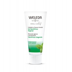 Gel Dentifricio Vegetale 75 ml Weleda