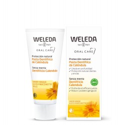 Dentifricio Calendula 75 ml...