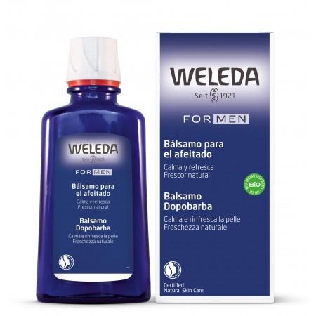 Balsamo Dopobarba 100 ml Weleda