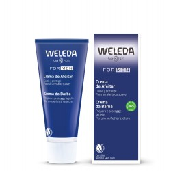 Crema da Barba 75 ml Weleda
