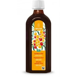 Succo Olivello spinoso Vital 250 ml