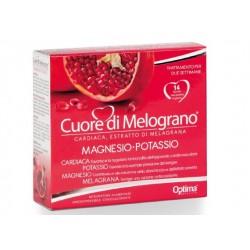 Cuore di Melograno Magnesio...