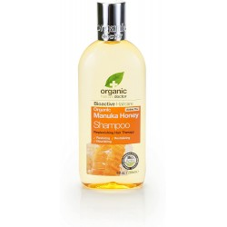 Shampoo Organic Manuka Honey 265 ml Dr. Organic