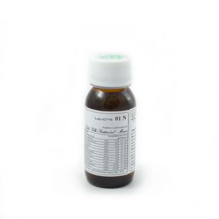 Labor Villa Stoddard 01 N Agrimonia Eupatoria Compositum 60 ml Integratore alimentare