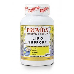 Provida Lipo Support 40 capsule Optima Naturals