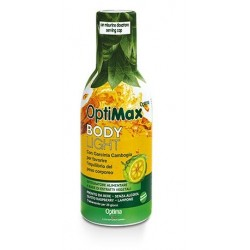 Optimax Body Light 500 ml Optima Naturals
