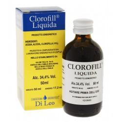 Di Leo Clorofilla liquida...