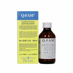 Di Leo Q Fam 100 ml Integratore