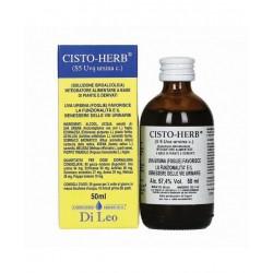 Di Leo Cisto Herb S 5 Uva...