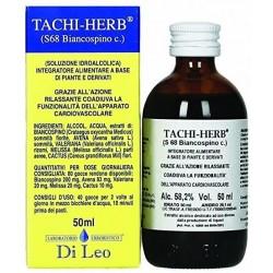 Di Leo Tachi Herb S 68...