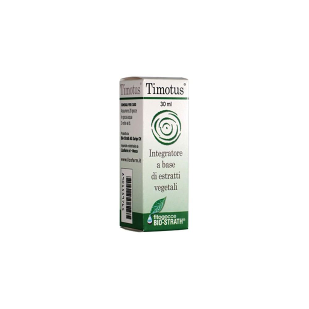 Lizofarm Strath Timotus 30 ml