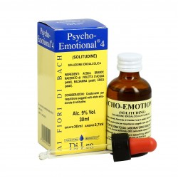Di Leo Psycho Emotional 4 Solitudine 30 ml