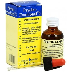 Di Leo Psycho Emotional 5 Solitudine 30 ml