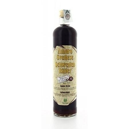 Amaro Svedese Maria Treben da 500 ml Midefa