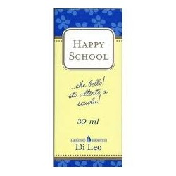 Di Leo Happy School 30 ml