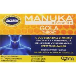 Manuka Benefit Gola Voce 20...