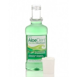 Aloedent Mouthwash collutorio 250 ml Optima Naturals