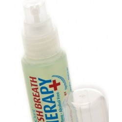 Aloedent Fresh Breath Therapy spray alito fresco 30 ml Optima Naturals