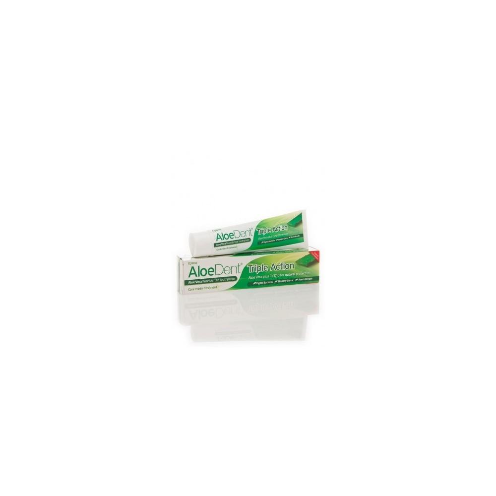 Aloedent Dentifricio Tripla Azione 100ml